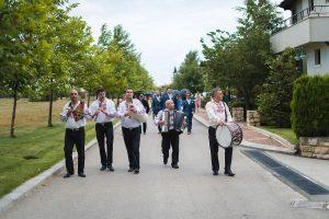народен оркестър емона